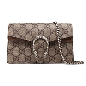 Gucci mini Dionysus crossbody